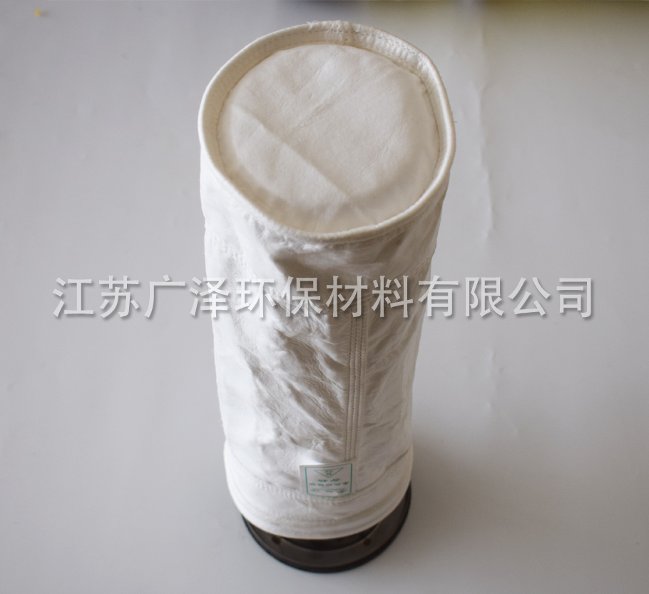 pps滤袋在环境保护中的重要地位