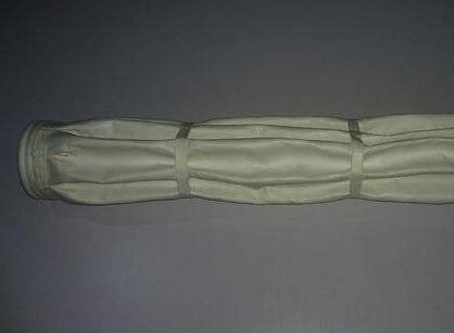 褶皱布袋骨架螺口式链接的特点分析