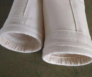 新型袋式除尘器已经达到国际先进水平